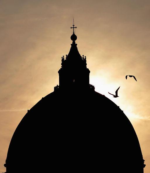 Vatican「Pope's Health Deteriorates Further」:写真・画像(17)[壁紙.com]