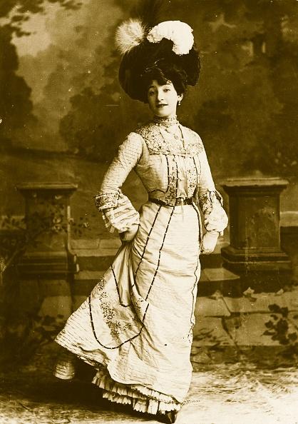 Edwardian Style「Street Dress」:写真・画像(17)[壁紙.com]