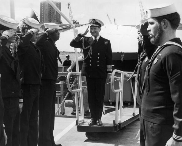 Sailor「Sea Lord At Greenwich」:写真・画像(5)[壁紙.com]