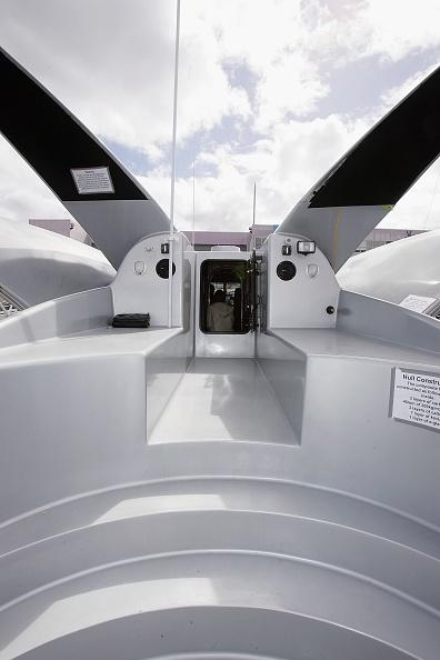 Canola「Auckland International Boat Show」:写真・画像(12)[壁紙.com]