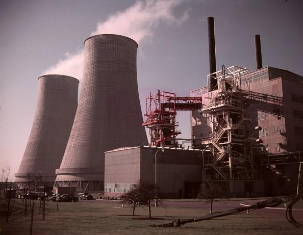 Nuclear Reactor「Power Station」:写真・画像(0)[壁紙.com]