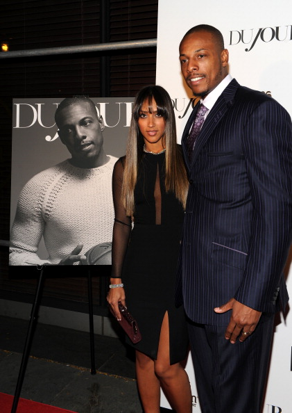 Paul Pierce「DuJour's Jason Binn Welcomes NY Nets Star Paul Pierce To NYC」:写真・画像(14)[壁紙.com]