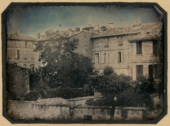 Angouleme「View Of Angoulême」:写真・画像(10)[壁紙.com]