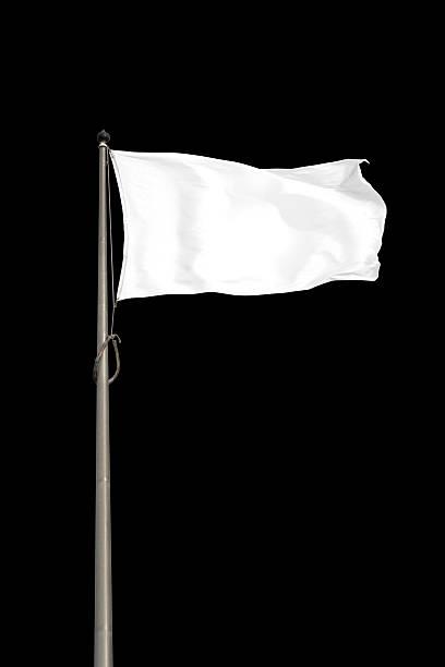 Blank White Flag:スマホ壁紙(壁紙.com)