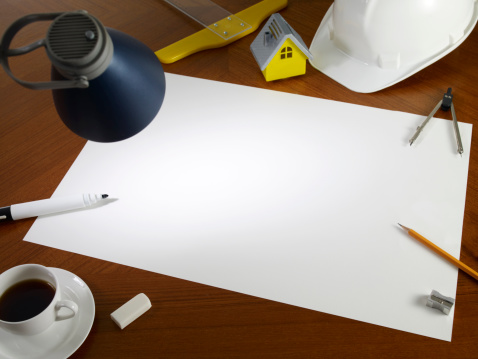 Engineer「Blank White Empty Paper」:スマホ壁紙(14)