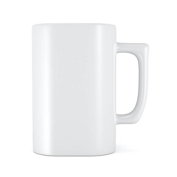 Blank White Cup:スマホ壁紙(壁紙.com)