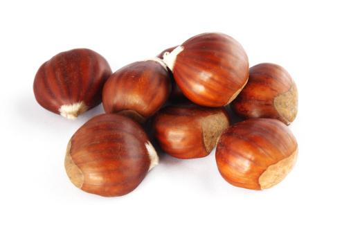 栗「Chestnuts」:スマホ壁紙(14)