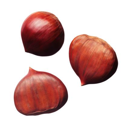 栗「Chestnuts」:スマホ壁紙(5)