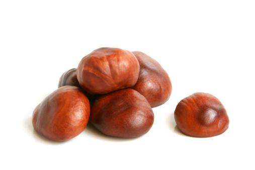栗「Chestnuts」:スマホ壁紙(15)