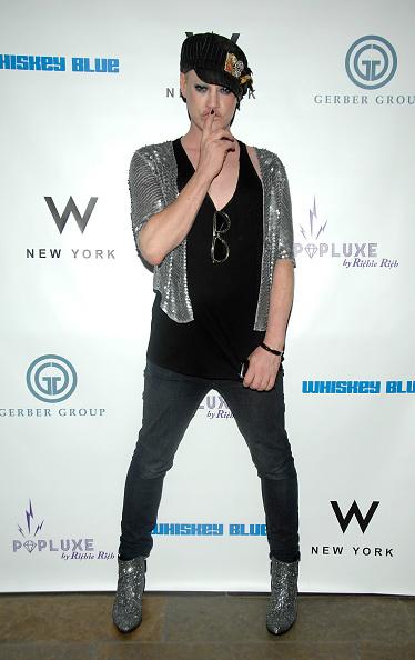 Eyeshadow「Richie Rich Fashion Week After-Party - MBFW Spring 2011」:写真・画像(19)[壁紙.com]