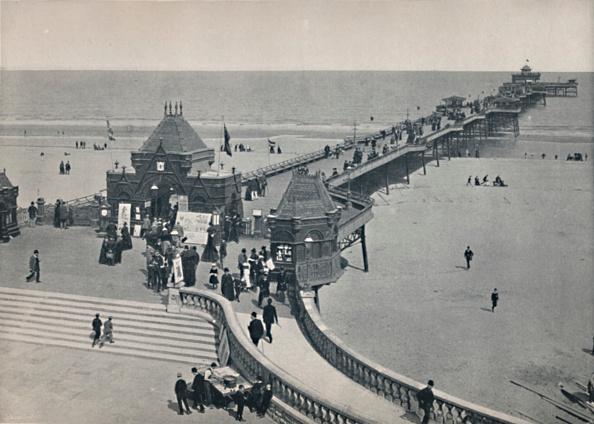Pier「Skegness - The Pier」:写真・画像(4)[壁紙.com]