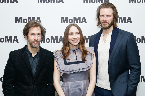 """Shawl Collar「MoMA's Contenders Screening Of """"The Ballad Of Buster Scruggs""""」:写真・画像(2)[壁紙.com]"""