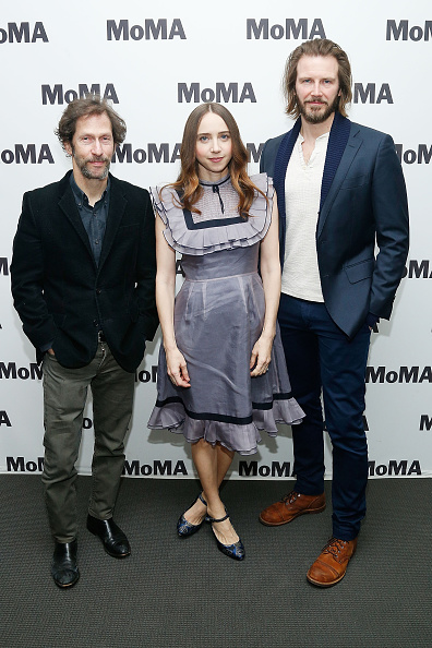 """Black Boot「MoMA's Contenders Screening Of """"The Ballad Of Buster Scruggs""""」:写真・画像(11)[壁紙.com]"""