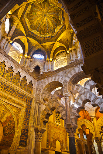 UNESCO「Mosque of Cordoba in Andalusia」:スマホ壁紙(15)