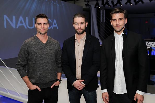 Neilson Barnard「Nautica - Front Row - New York Fashion Week Men's Fall/Winter 2016」:写真・画像(13)[壁紙.com]