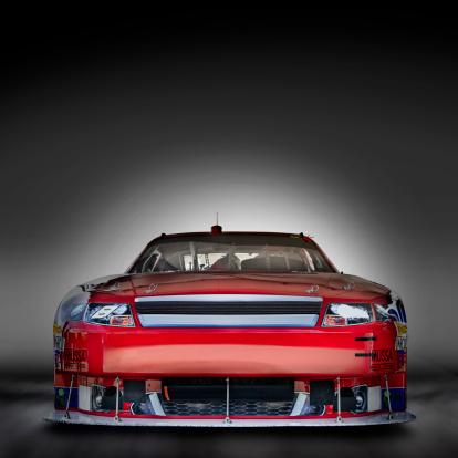 Stock Car Racing「Beauty shot of Race Car」:スマホ壁紙(17)