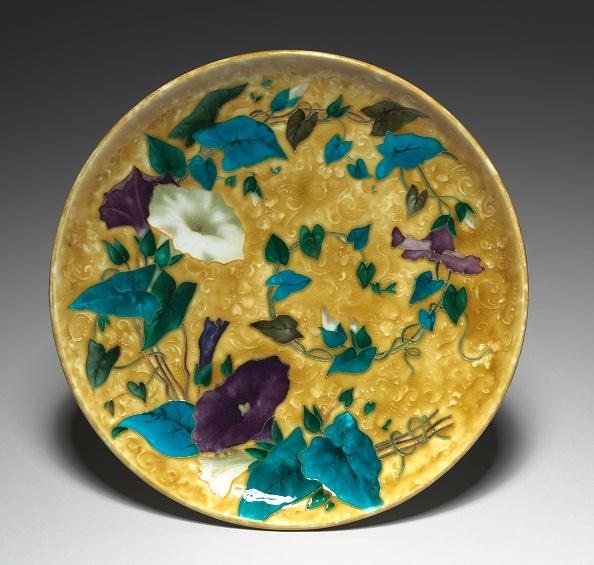 Earthenware「Plate」:写真・画像(7)[壁紙.com]