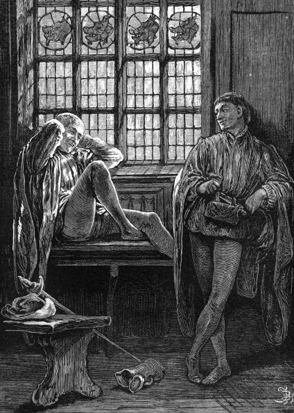 Elizabethan Style「Henry IV, Part 1, by William Shakespeare」:写真・画像(0)[壁紙.com]