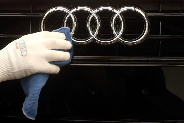 Ingolstadt「New Audi A3 Production」:写真・画像(15)[壁紙.com]