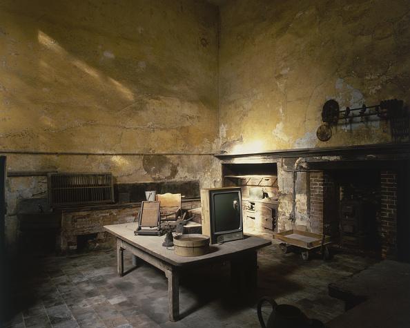Abandoned「Calke Abbey」:写真・画像(16)[壁紙.com]