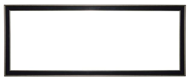 Black Color「Frame」:スマホ壁紙(19)