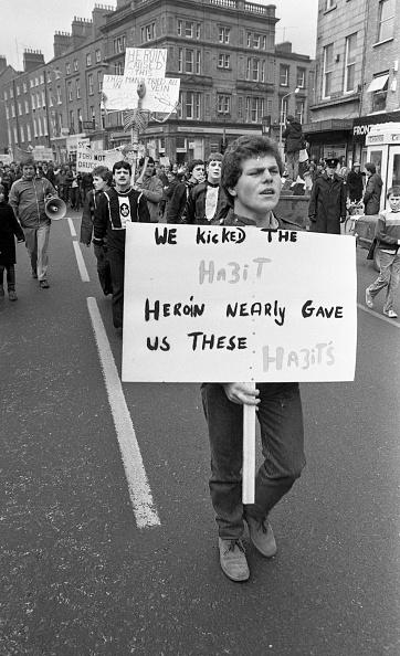 Worried「Dublin Protests」:写真・画像(8)[壁紙.com]