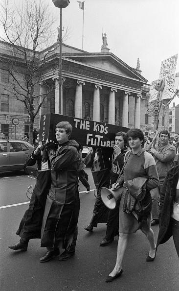Worried「Dublin Protests」:写真・画像(16)[壁紙.com]