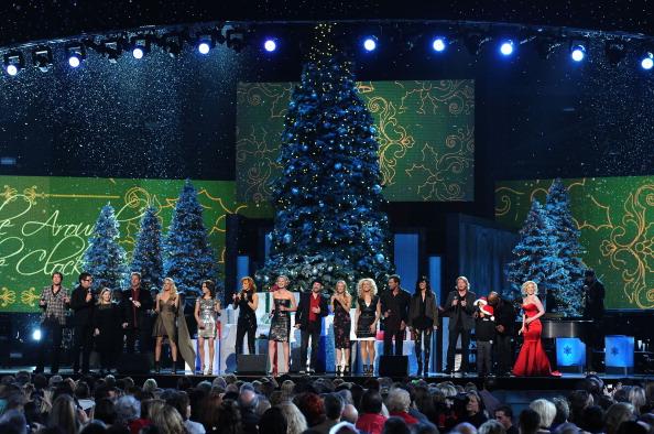 Nashville「CMA Country Christmas」:写真・画像(15)[壁紙.com]