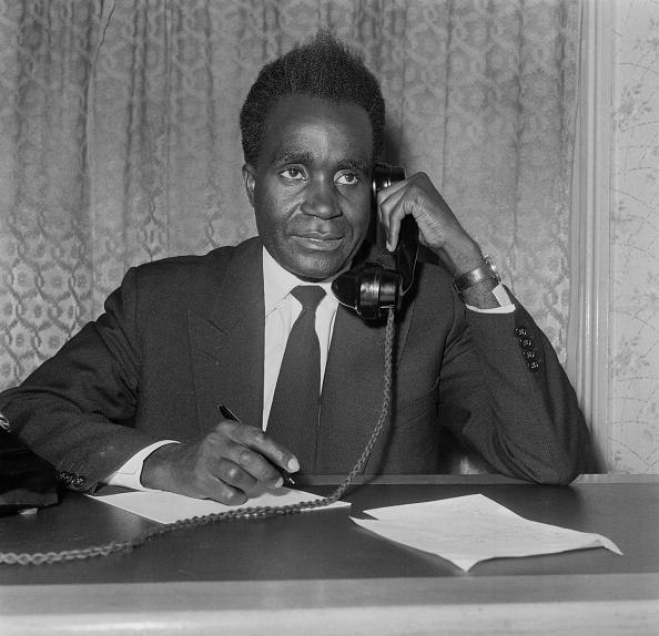 Zambia「Kenneth Kaunda」:写真・画像(9)[壁紙.com]