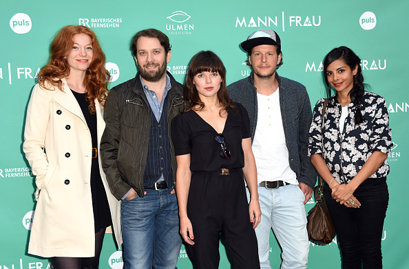 Hannes Magerstaedt「'Mann/Frau' Web Series Season 2 Kick Off Event In Munich」:写真・画像(12)[壁紙.com]