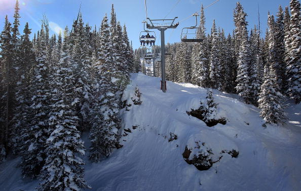 Colorado「Severely Wounded Soldiers Learn To Ski At Winter Retreat In Vail」:写真・画像(18)[壁紙.com]