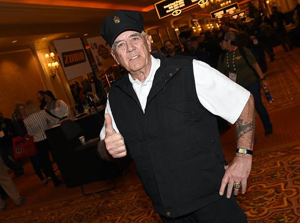 Gun Control「National Shooting Sports Foundation Hosts Annual Trade Show In Las Vegas」:写真・画像(15)[壁紙.com]