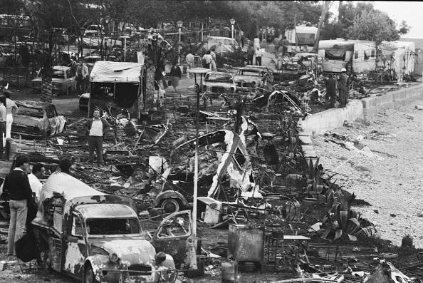 Fireball「Los Alfaques disaster」:写真・画像(16)[壁紙.com]