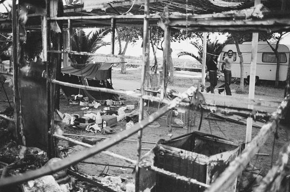Fireball「Los Alfaques disaster」:写真・画像(14)[壁紙.com]