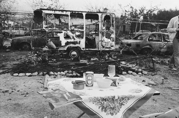 Fireball「Los Alfaques disaster」:写真・画像(15)[壁紙.com]