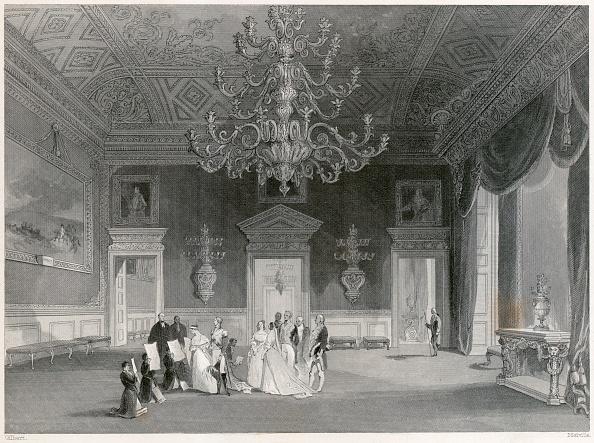 Continuity「Accession Of Queen Victoria」:写真・画像(5)[壁紙.com]