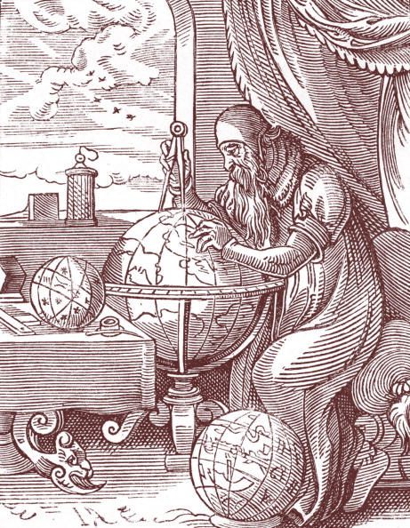 星空「German astronomer and Cosmographist」:写真・画像(18)[壁紙.com]