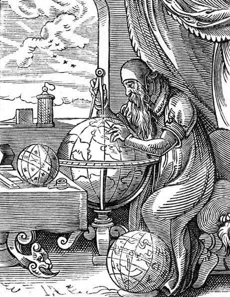星空「German astronomer and Cosmographist」:写真・画像(12)[壁紙.com]