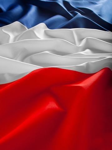 Patriotism「French Flag」:スマホ壁紙(7)