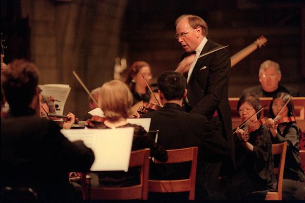 Classical Concert「New York Collegium」:写真・画像(10)[壁紙.com]