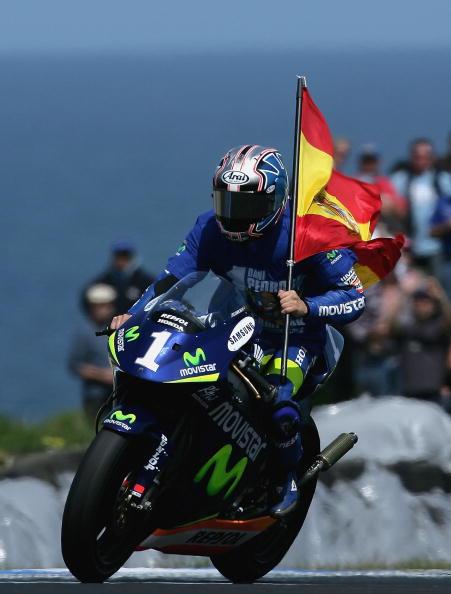 フィリップアイランドグランプリサーキット「2005 Australian MotoGP - Day Four」:写真・画像(11)[壁紙.com]