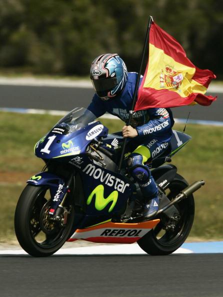 フィリップアイランドグランプリサーキット「2005 Australian MotoGP - Day Four」:写真・画像(10)[壁紙.com]