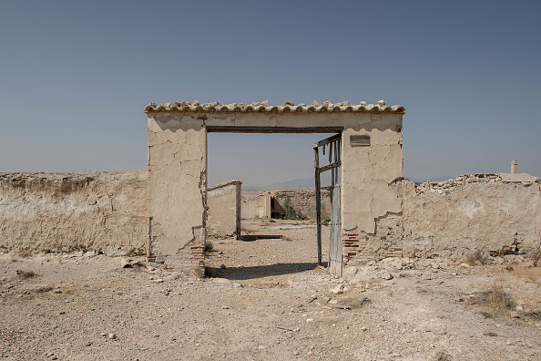 トップランキング「Climate Change Warnings As Southern Spain's Deserts Expand Due To Drought」:写真・画像(4)[壁紙.com]