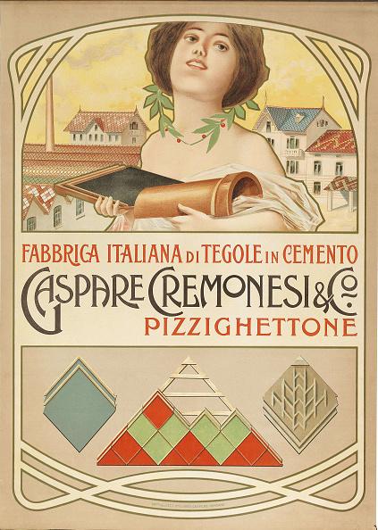 Chromolithograph「Gaspare Cremonesi & Co」:写真・画像(19)[壁紙.com]
