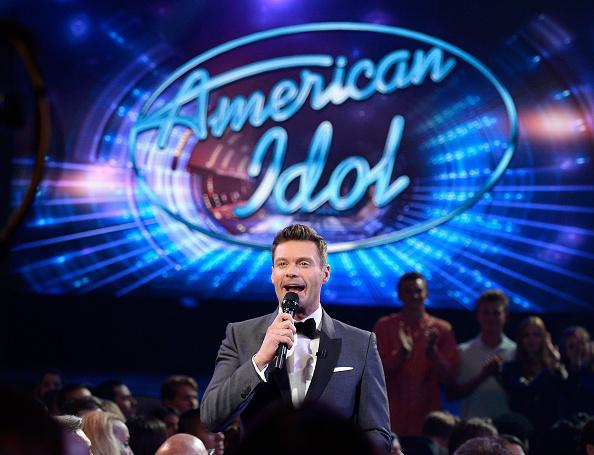"American Idol「FOX's ""American Idol"" Finale For The Farewell Season - Show」:写真・画像(2)[壁紙.com]"