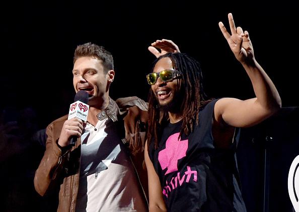 iHeartRadio Music Festival「2014 iHeartRadio Music Festival - Night 2 - Show」:写真・画像(8)[壁紙.com]