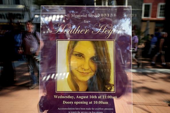 アメリカ合州国「Memorial Held In Charlottesville For Heather Heyer, Victim Of Car Ramming Incident During Protest After White Supremacists' Rally」:写真・画像(8)[壁紙.com]
