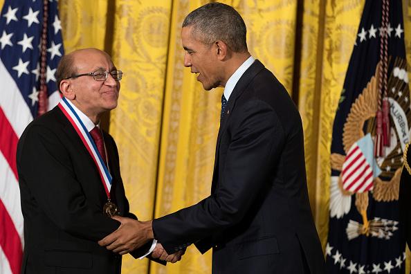 East Room「President Obama Awards National Medals Of Science And Nat'l Medals Of Technology And Innovation」:写真・画像(11)[壁紙.com]
