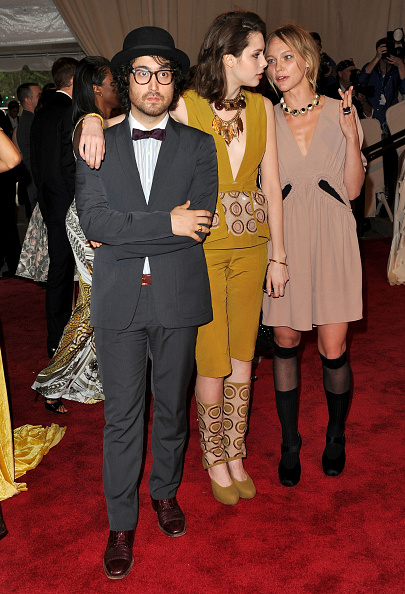 "Sasha「""American Woman: Fashioning A National Identity"" Met Gala - Arrivals」:写真・画像(16)[壁紙.com]"
