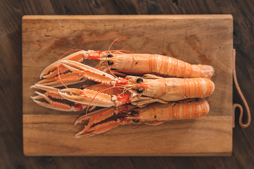 Party - Social Event「Crayfish at a traditional Swedish crayfish party」:スマホ壁紙(6)